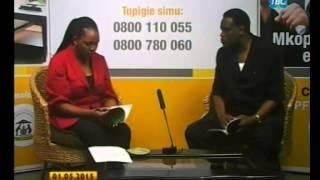 Jambo Tanzania - 01 MAY 2015 | TBC