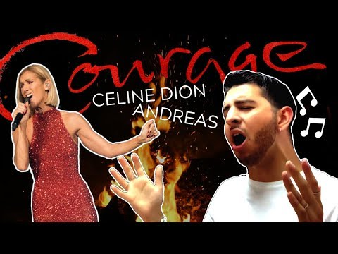 guy-tries-to-sing-the-new-céline-dion-song.......-courage---celine-dion-male-cover