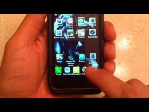 3 RESET WAYS on ANDROID PHONES REVIEW !!! - 동영상