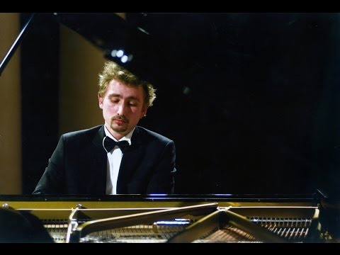 Music Under The Stars Of Dubai - Oleksiy Kovalenko (Piano Recital)