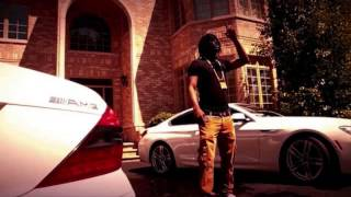 "CHIEF KEEF SOSA GBE 3HUNNA -  ""ROUND DA ROSEY"" (OFFICIAL MUSIC VIDEO) still"