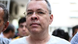 Turkish court frees American pastor Andrew Brunson