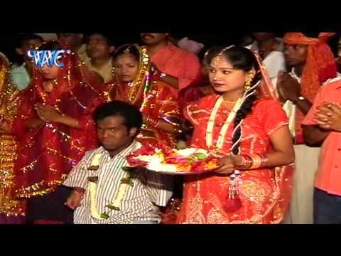 हे जगत जननी - Hey Jagat Janani - Rahul Hulchal - Bhojpuri Mata Video Jukebox 2015