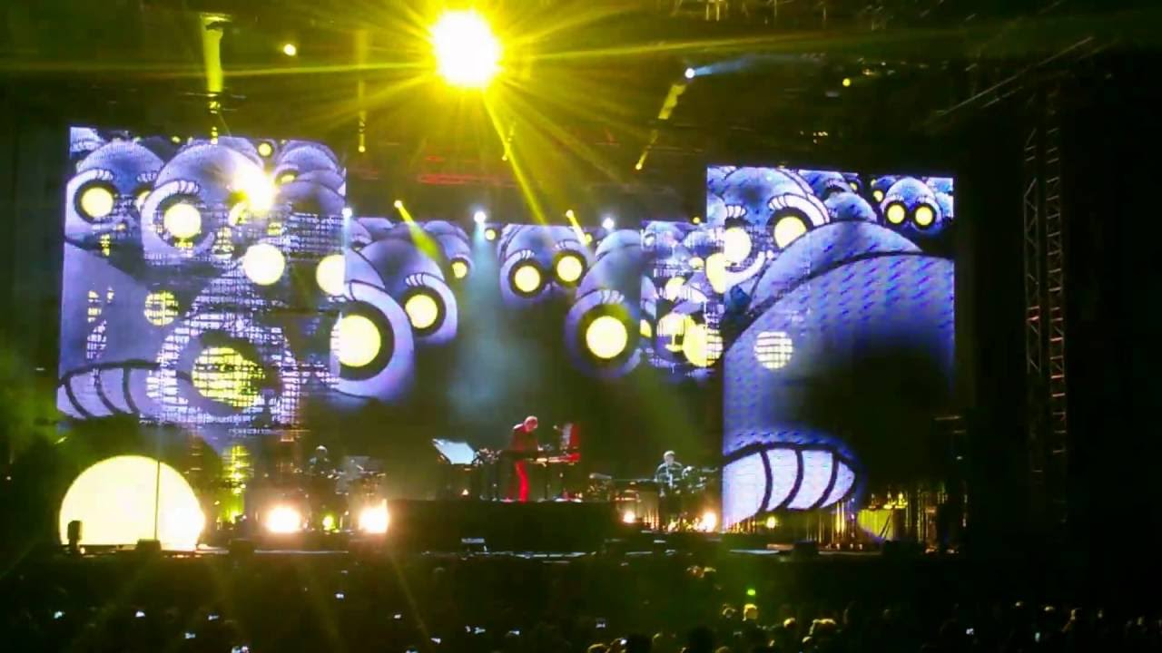 Image result for jean michel jarre electronica tour