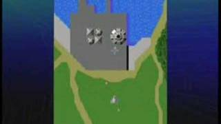Classic Game Room - XEVIOUS review for Xbox 360