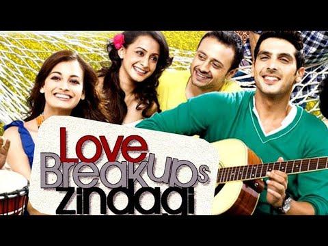 Love Breakups Zindagi(2011)  Hindi Movie  Zayed Khan,Dia Mirza लव ब्रेकअप्स जिंद