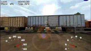 Monster Truck Madness 2 - 2010!