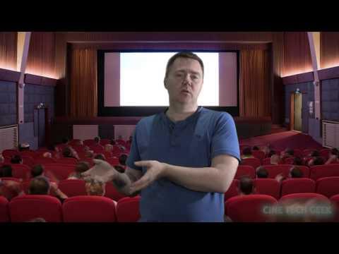 EOF-3 : New smaller cost effective projectors for digital cinema