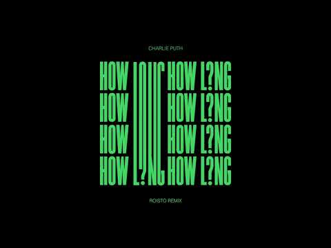 Cover Lagu Charlie Puth - How Long (Roisto Remix) [Official Audio] STAFABAND