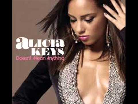 Alicia Keys -No One (audio)