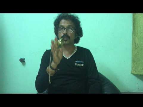 Manjira - Traditional Percussion Musical Instrument from Ghatam Somnath Roy - 1st Session