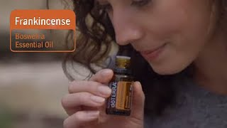 How to use doTERRA Frankincense