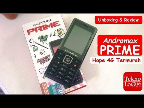 Review Andromax PRIME - BIsa Whatsapp, internet kenceng
