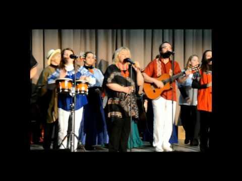 Grenada de Rusia en Concierto - MERIDIAN 16/10/2016