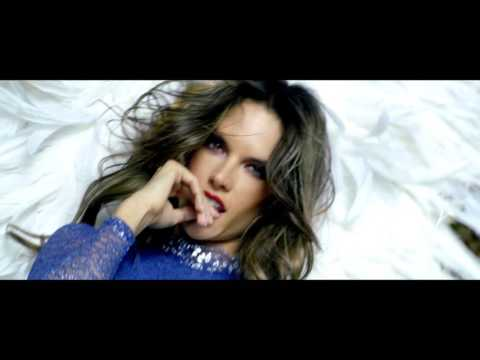 Victoria's Secret Holiday Commercial: A Night At The Opera