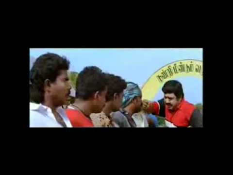 Vijaykanth Vs TR Vs Ramarajan. u choose who