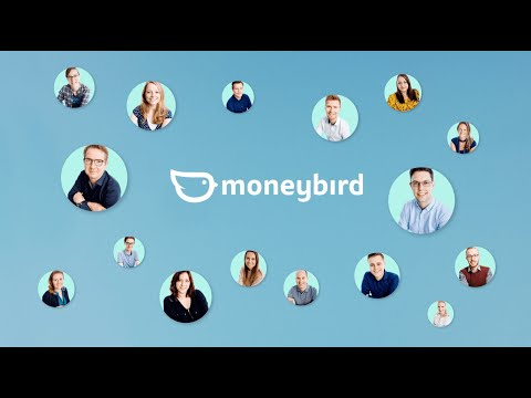 moneybird het online boekhoudpakket voor jou