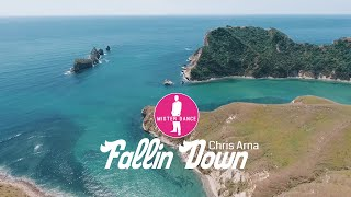 Chris Arna Fallin Down Original Mix Electronic Dance Pop Music.mp3
