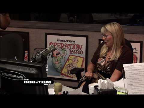 Kristi Wears Booty Pop Shorts
