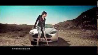 Jane Zhang 张靓颖 - Wo De Mu Yang 我的模样 (My Appearance) [MV]
