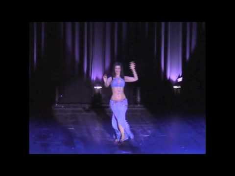 alia - oriental dance in volkshaus theatre zurich