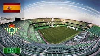Estadio Benito Villamarín - Real Betis