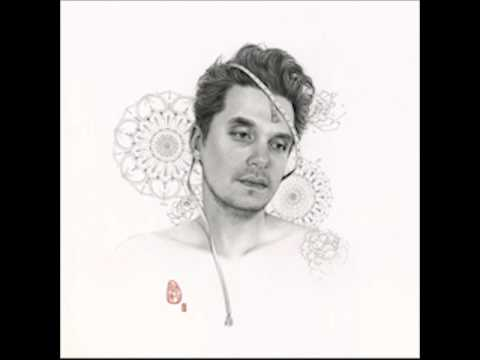 John Mayer - Never On The Day You Leave