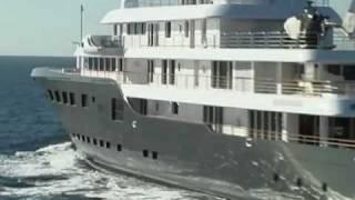 Lürssen Yachts - Ice