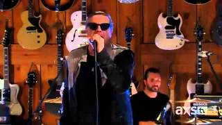 """The Cult - RAIN - Exclusive clip of The Cult's performance of  """" RAIN """"."""