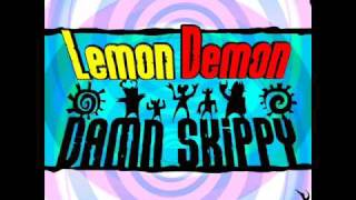 Watch Lemon Demon Bicycle Race video