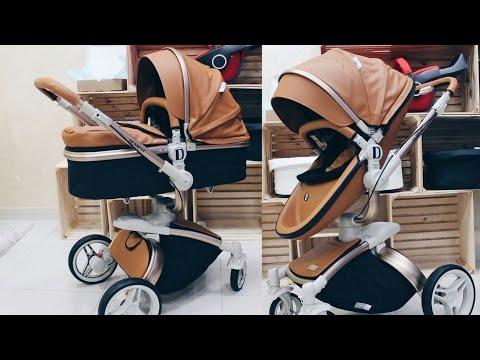 best-stroller-dearest-aulon-baby-stroller-2-in-1
