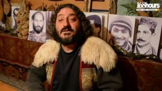 Ջոս Սթոունի և  «Գաթա» բենդի համատեղ դուետի ստեղծման պատմությունը
