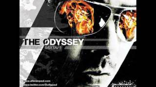 Sean Paul feat. Farenheit - Eazy Breeze (Odyssey Mixtape)