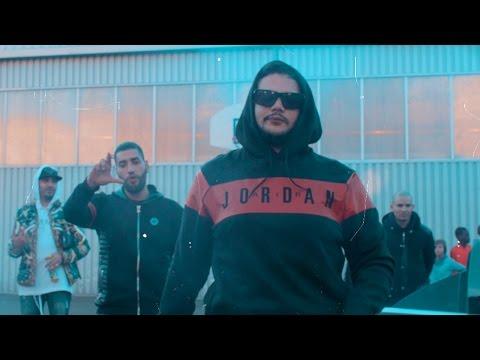 Sadek feat. Brulux - La bise (Clip officiel)