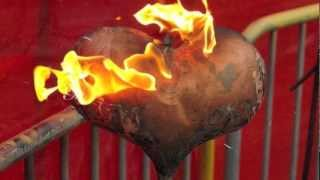 Hearts On Fire - Gerald Joling