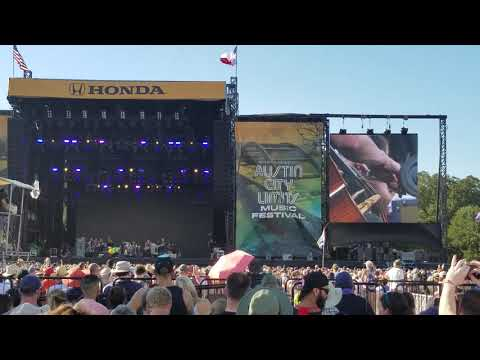 Brandi Carlisle _ you were made for me _ ACL 2018