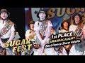 Urbanacademy 🍒 1st PLACE - Best Dance Show Adults 🍒 SUGAR FEST Championship
