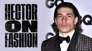 'I'm always going to be doing it, it's part of my family' | Bellerin on his passion for fashion