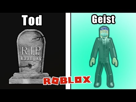 Roblox: ALS GEIST ZURÜCKGEKOMMEN! GROWING UP Teil 3