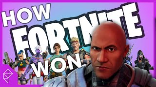 How Fortnite Won: The Perfect Storm That Made the Biggest Game of 2018