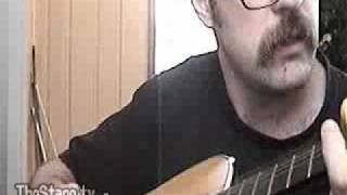 Friends & Hats off to (Roy) Harper Led Zeppelin cover by; A.Fisher take 2