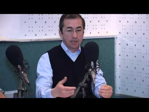 """""""UNews Weekly"""" audio-video podcast from the UN Information Office in Uzbekistan"""