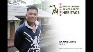 Ka Man Leung  Audio Interview