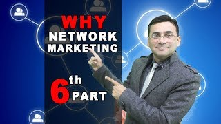 Research Reveals That Network Marketing Is The Most Paying Industry In The World says Lalit Arora
