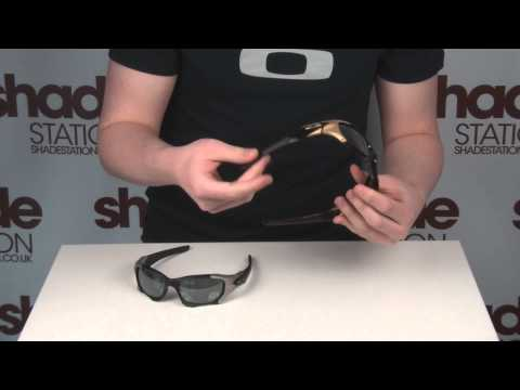 Oakley Pit Boss II Sunglasses Overview - ReviewStation