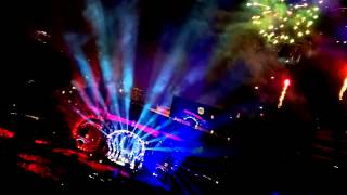 Grateful Dead 4th of July Fireworks