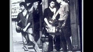 Los Prisioneros - Canción del trabajo
