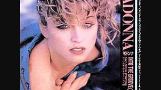 Into The Groove (club mix) - Madonna 1985