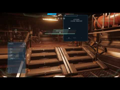Star Citizen - Issue Council : AC-1742 Extra UI when playing Star Marine