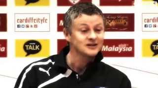 "Solskjaer: ""How many times should I tell you?"""